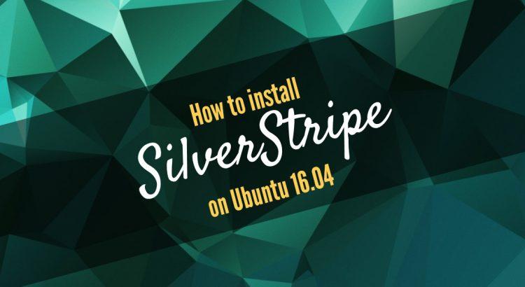 silverstripe cms